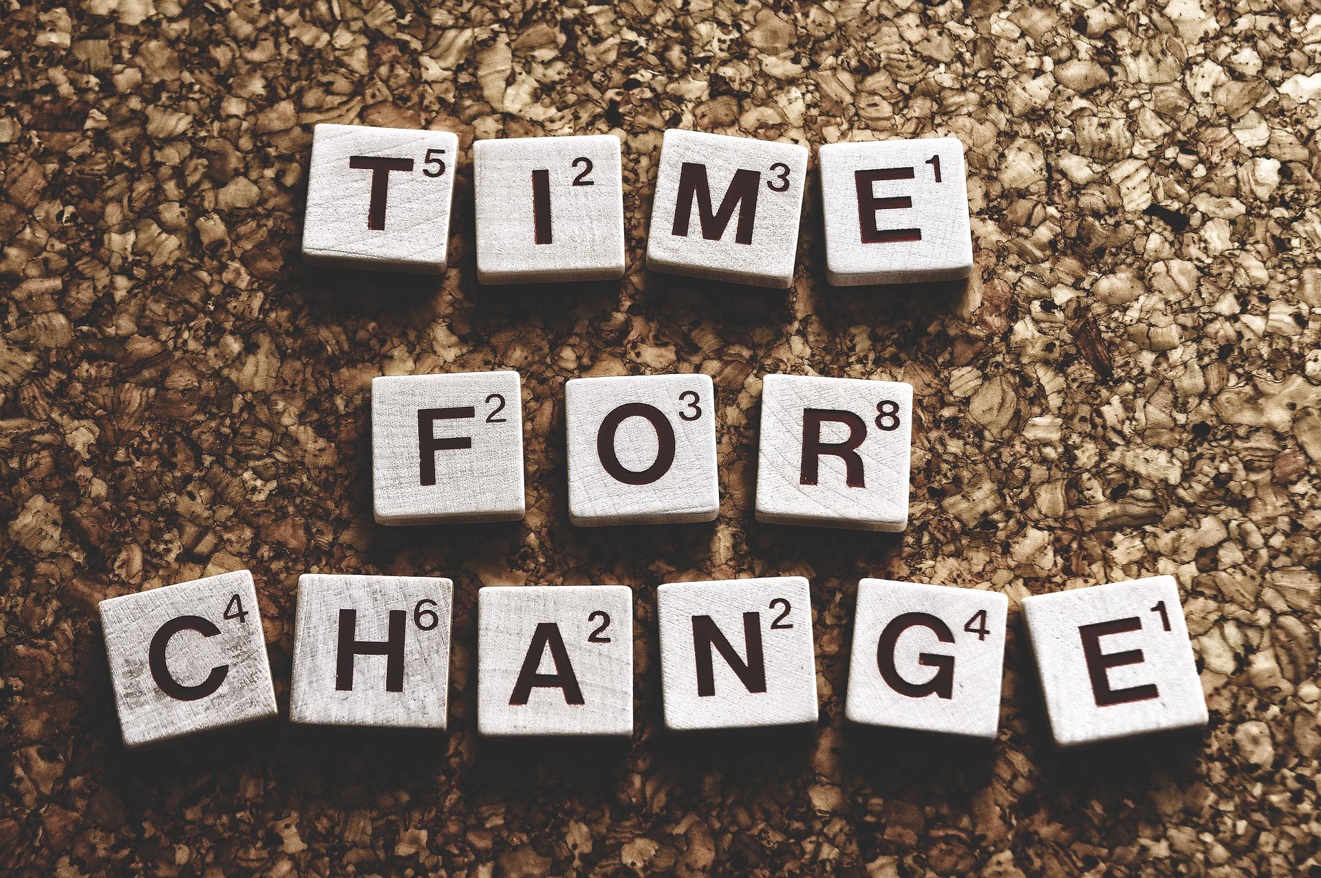 Cambiare destino, psicologia del cambiamento