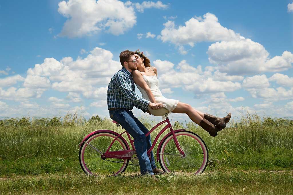 Come gestire la vita di coppia? 5 Sfumature di coppia
