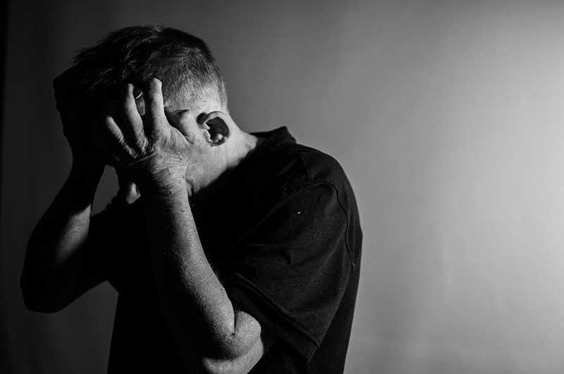 depressione percorso terapeutico studio staffolani bologna